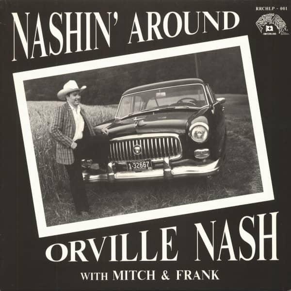 Nashin' Around