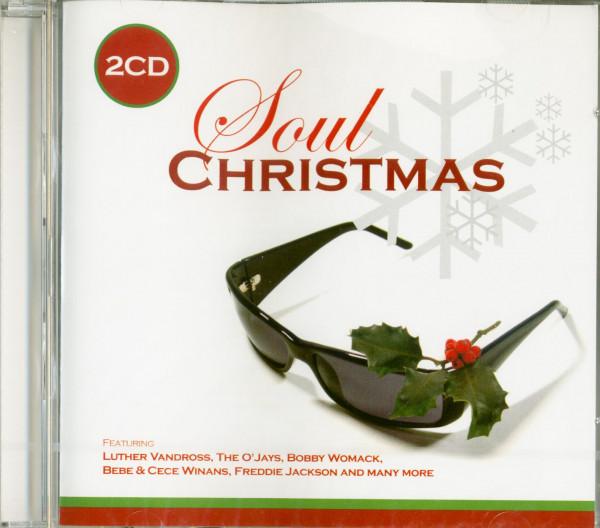 Soul Christmas (2-CD)