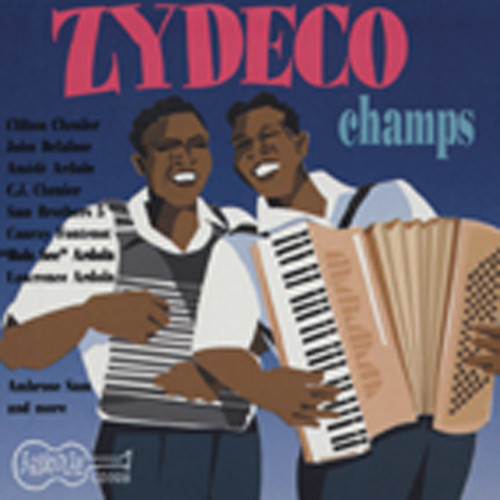 Zydeco Champs