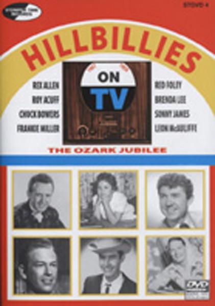 Hillbillies - The Ozark Jubilee T.V. Show