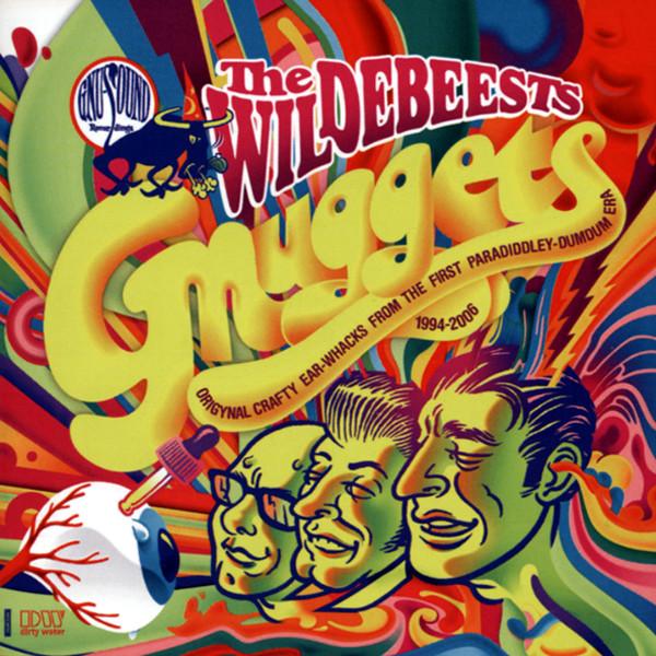 Gnuggets (2-CD)
