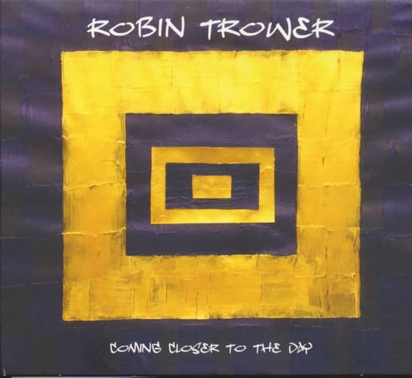 Coming Closer To The Day (CD)