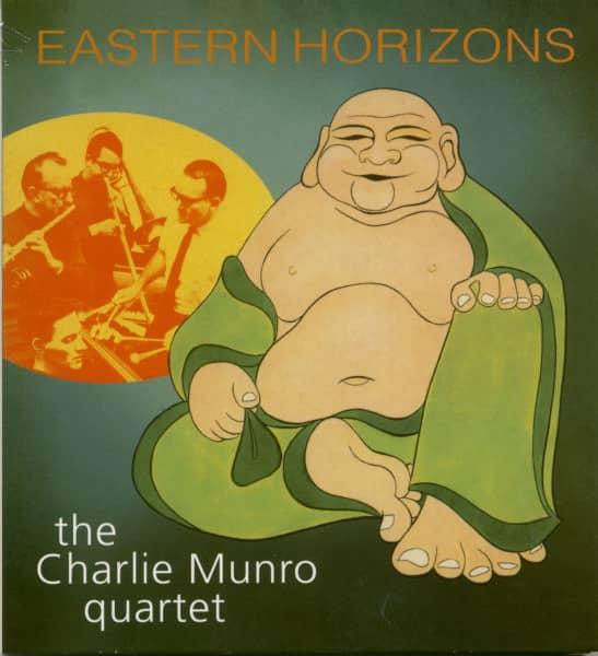 Eastern Horizons