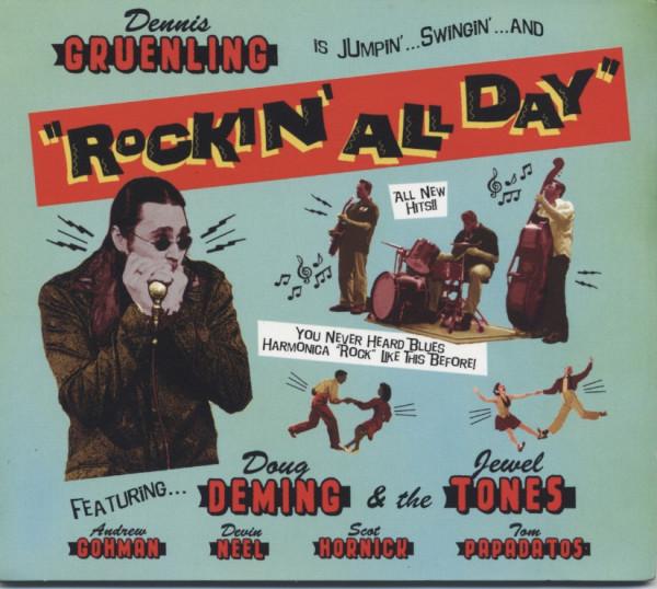 Rockin' All Day