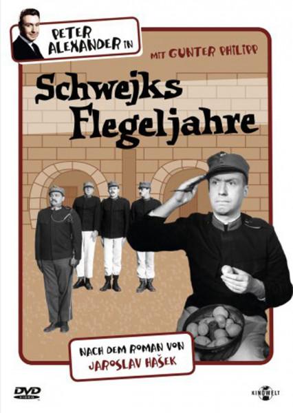 Schweiks Flegeljahre (1963) (2)