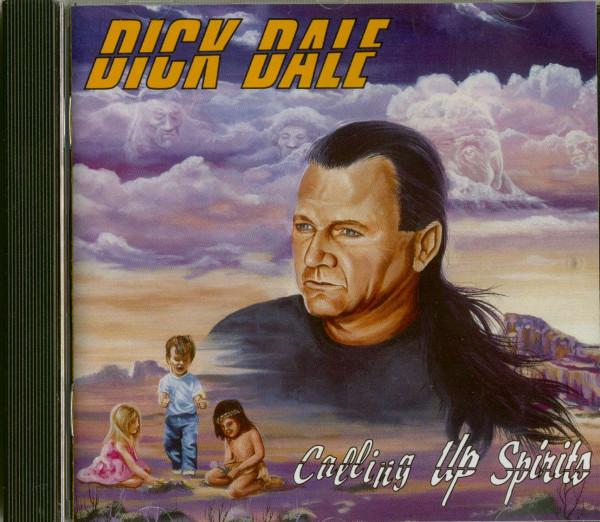 Calling Up Spirits (1996)