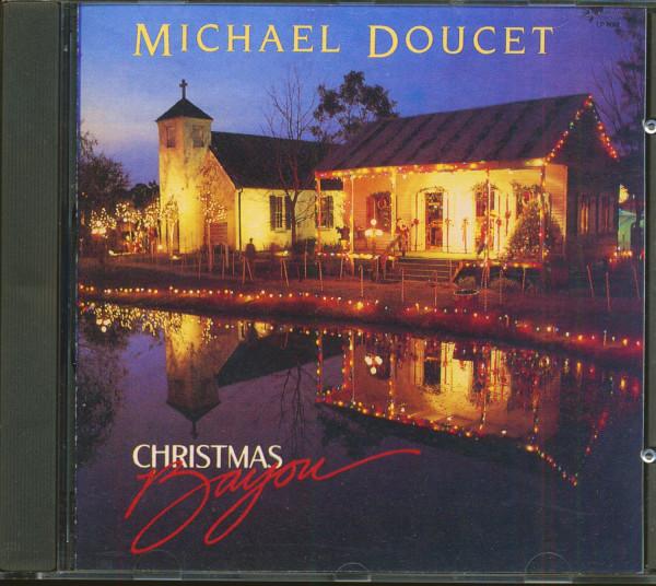 Christmas Bayou (CD)