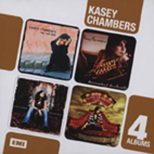 Album Collection 1999-2006 (4-CD)