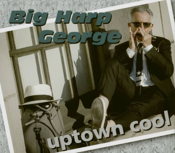 Uptown Cool (CD)