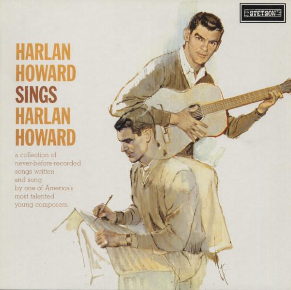 Harlan Howard Sings Harlan Howard