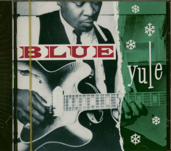 Blue Yule - Christmas Blues And R&B Classics (CD)