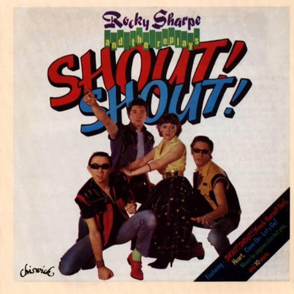 Shout ! Shout !...plus