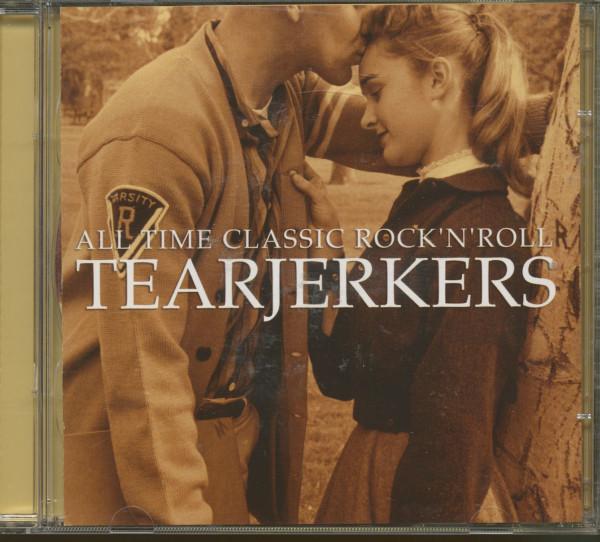 Tearjerkers - Classic Rock Roll 2-CD