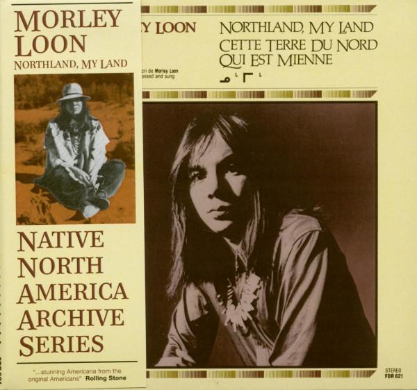 Northland, My Land (CD)