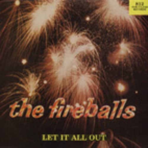 Let It All Out (LP)