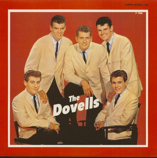 The Dovells - Mono (LP)