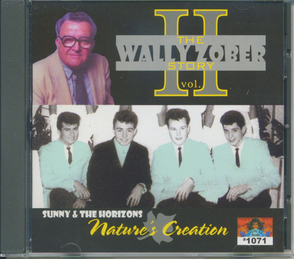 The Wally Zober Story Vol.2 (CD)