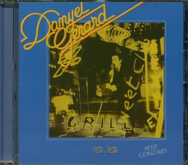 Petit Gonzales 1961-62 (CD)