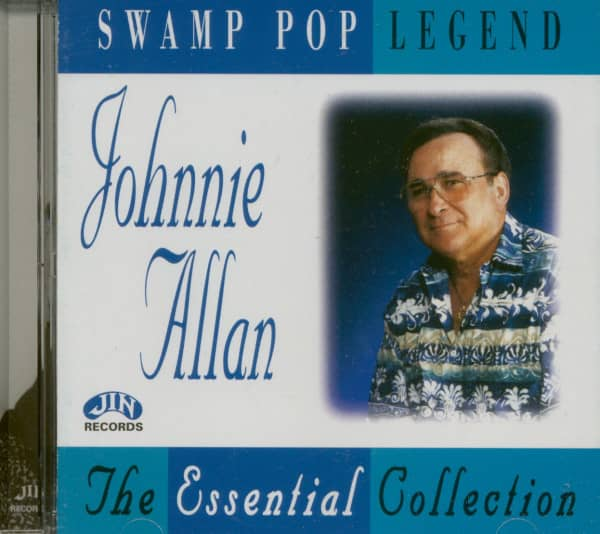 Swamp Pop Legend - The Essential Collection (CD)