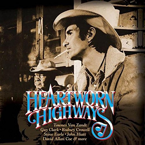 Heartworn Highways (2-LP)