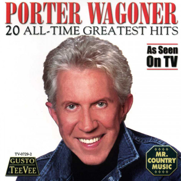 20 All Time Greatest Hits