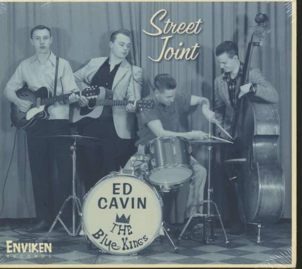 Street Joint (CD)