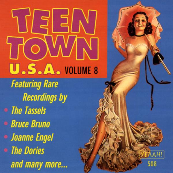 Vol.8, Teen Town USA