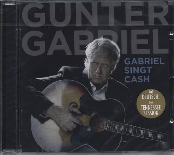 Gabriel Singt Cash (2011)