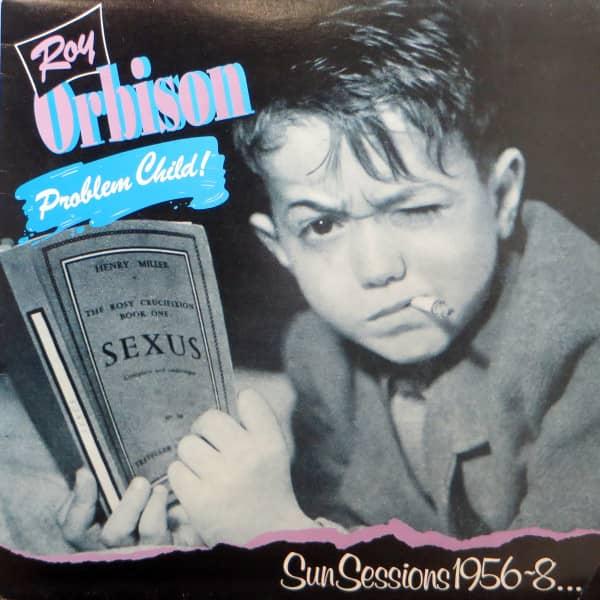 Problem Child - Sun Sessions 1956-1958 (LP)