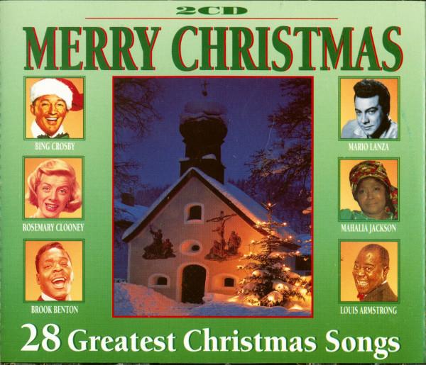 Merry Christmas (2-CD)