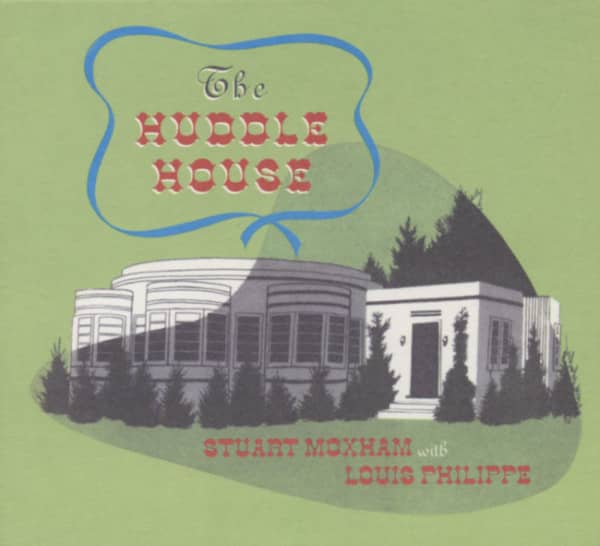 The Huddle House
