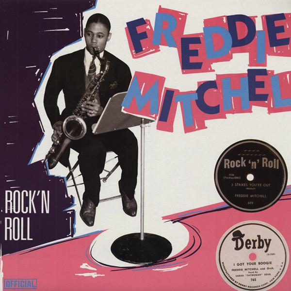 Rock'n Roll (LP)