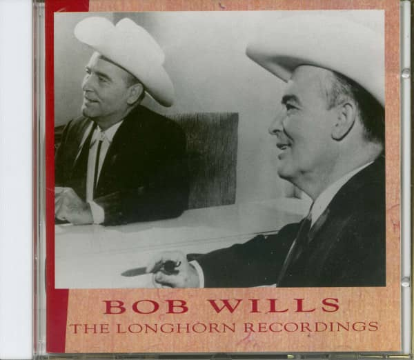 The Longhorn Recordings