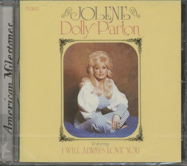 Jolene...plus (CD)