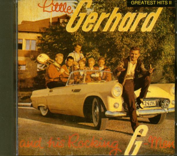 Greatest Hits, Vol.2 (CD)