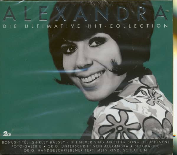 Die ultimative Hit-Collection 2-CD