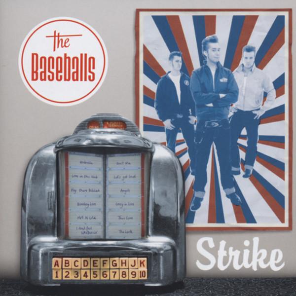 Strike (2009)
