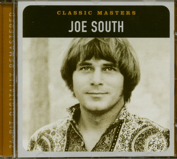 Classic Masters (CD)