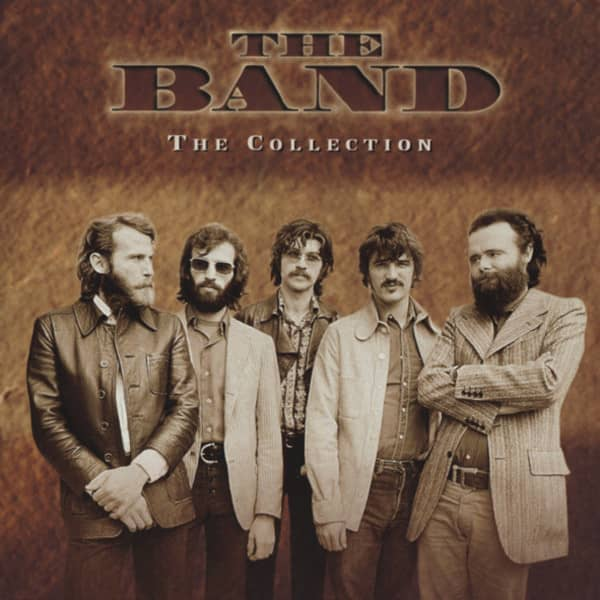 The Gold Collection 1968-73