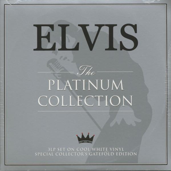 The Platinum Collection (3-LP)