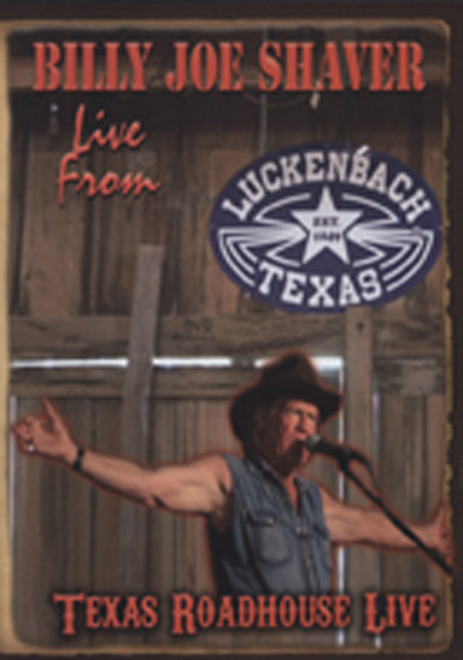 Live From Luckenbach Texas