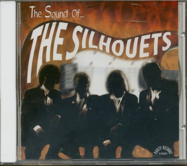 The Sound Of (CD)