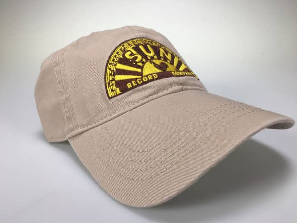 Sun Tan Low-Profile Cap (one size)