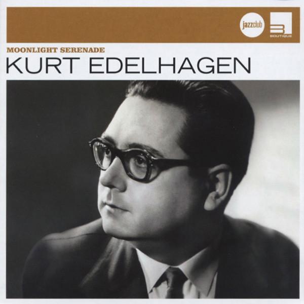 Moonlight Serenade (CD)