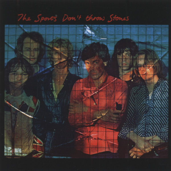 Don't Throw Stones (Expanded Edition) (2-CD)