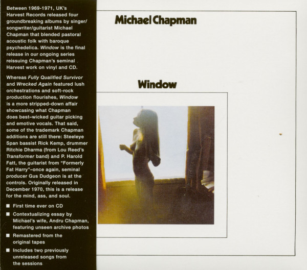 Window (CD)