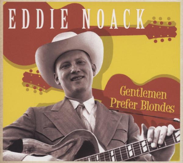 Gentlemen Prefer Blondes (3-CD)