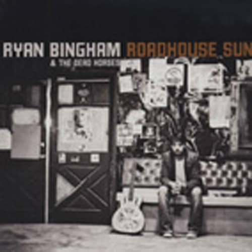 Roadhouse Sun (2-LP)