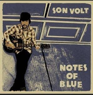 Notes of Blue (LP)