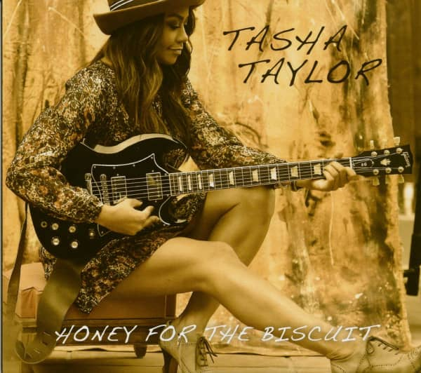 Honey For The Biscuit (CD)